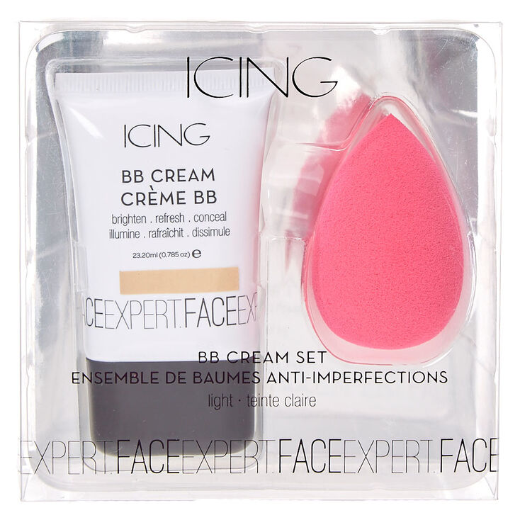 Light BB Cream Set,