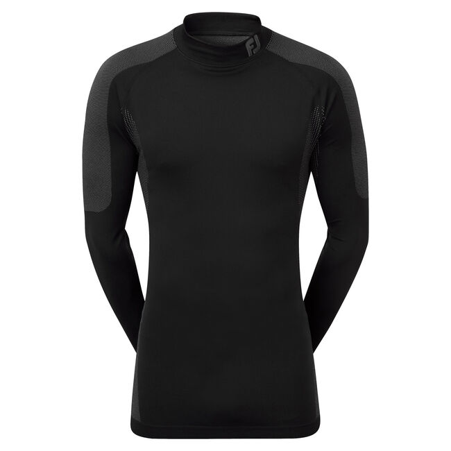 Seamless Thermal Base Layer Shirt-Vorjahresmodell