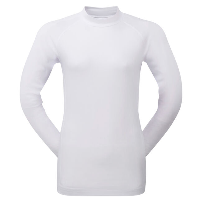 Damen's Performance  Base Layer Mock