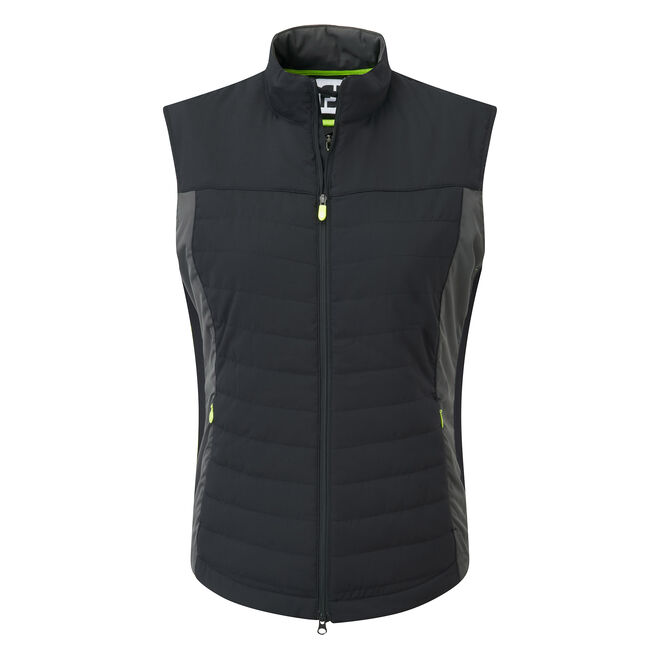FJ Thermal-Steppweste Damen