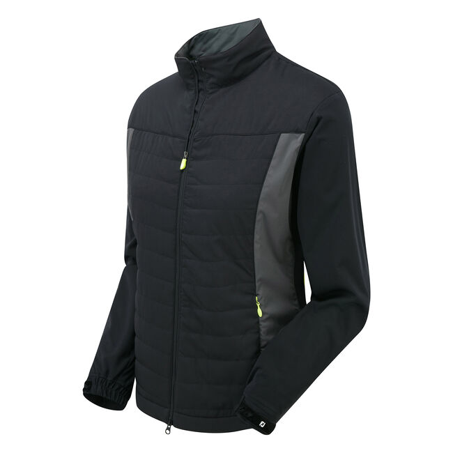 Women's FJ Thermal Quilted Jacket