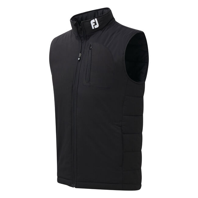 Veste molletonnée FJ Thermal