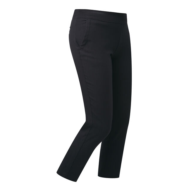 Damen's Performance Cropped Trousers