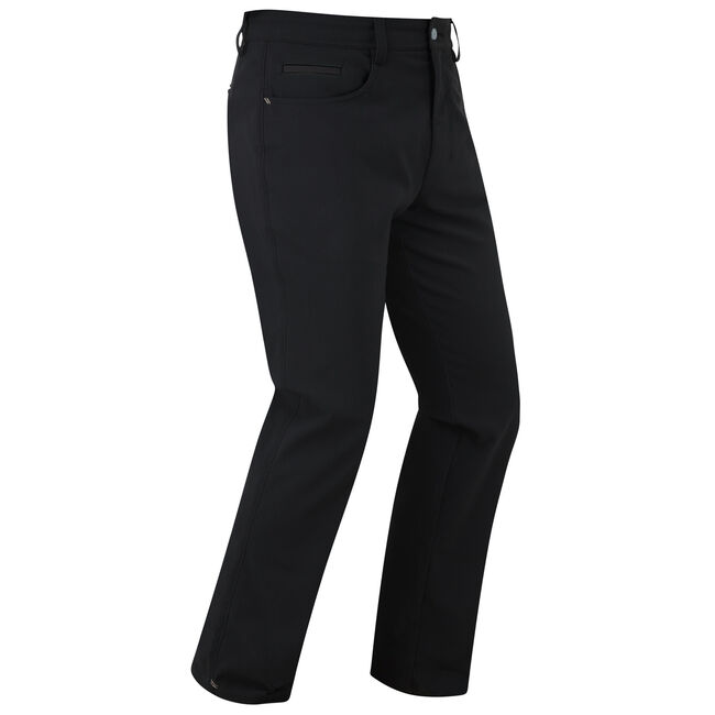 Performance Slim Fit Bedford Byxor