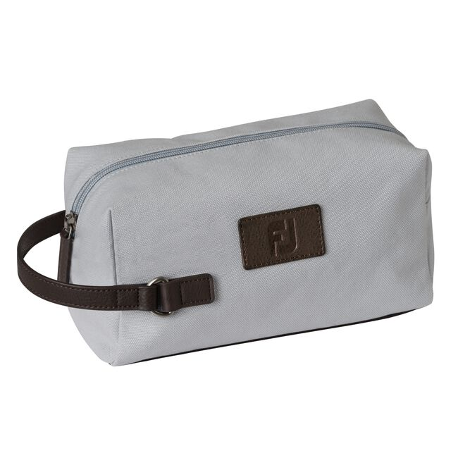 FJ Canvas Dopp Kit