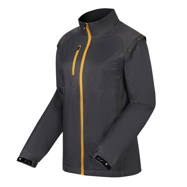 Thermal Fleece Jacket-Previous Season Style
