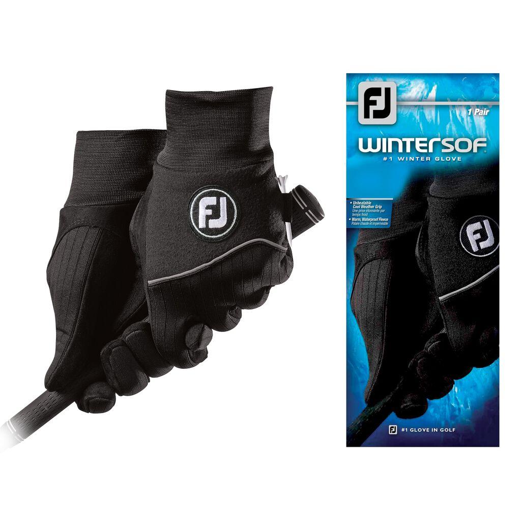 Mens gloves cadet - Wintersof Pair