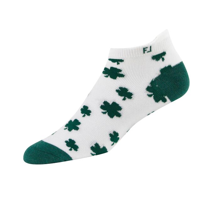 ProDry Roll Tab Shamrock Women