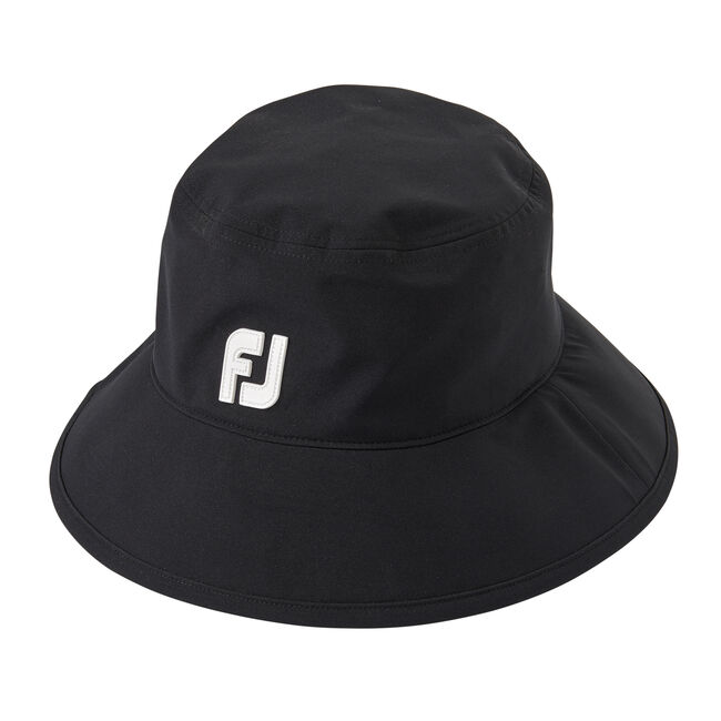 Golf bucket hat footjoy dryjoys tour golf bucket rain hat altavistaventures Gallery