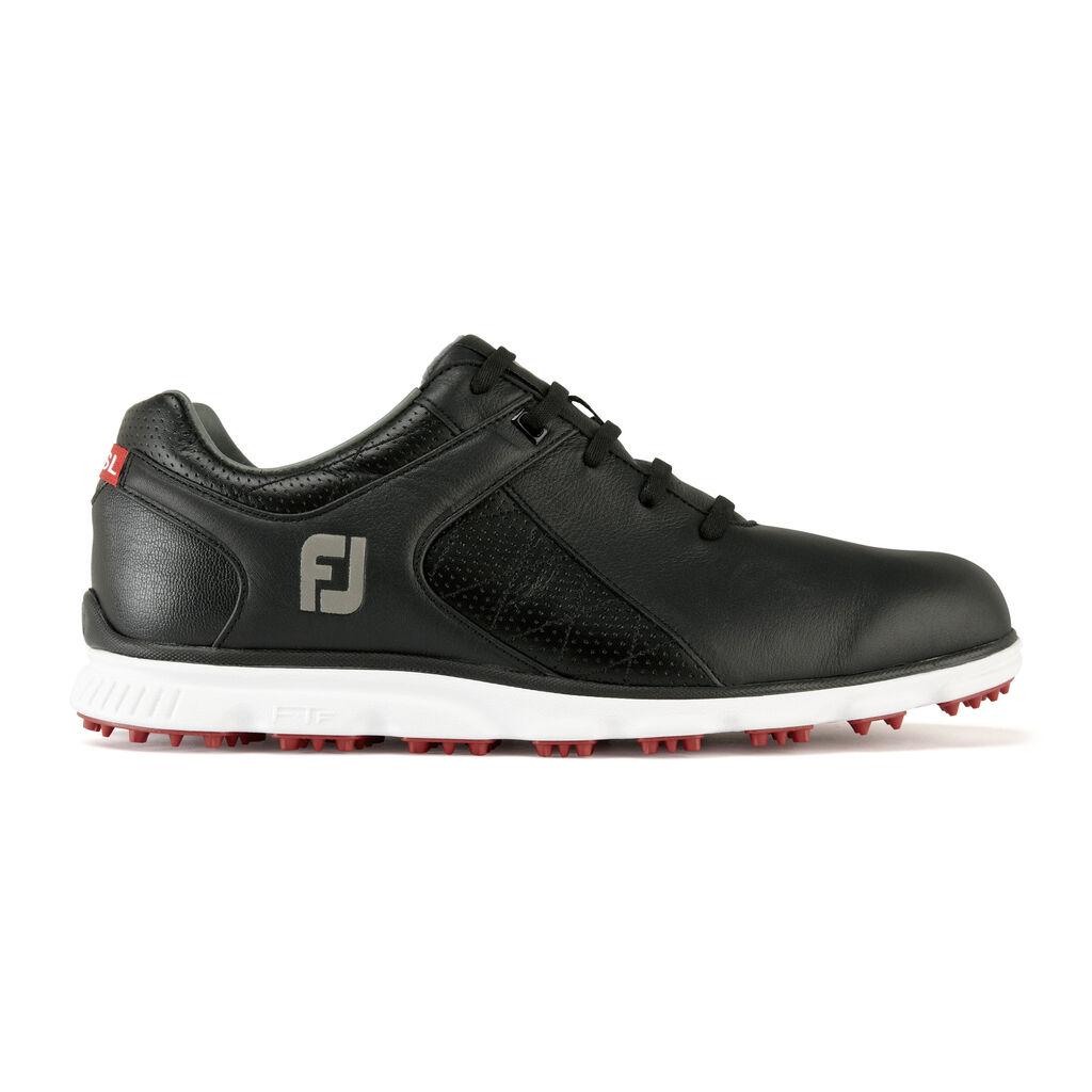 Footjoy Men S Pro Sl Spikeless Golf Shoe