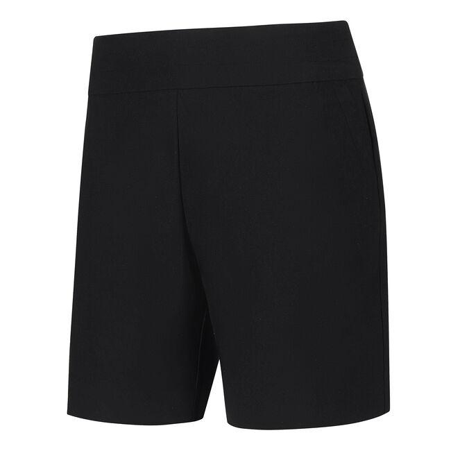 Stretch Twill Shorts Women