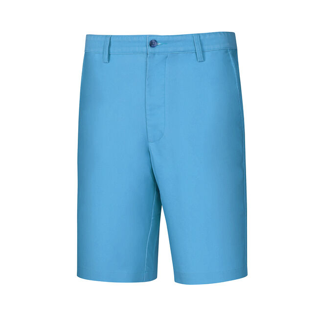 Washed Twill Shorts-Previous Season Style