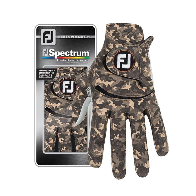 FJ Spectrum Limited Edition Camo