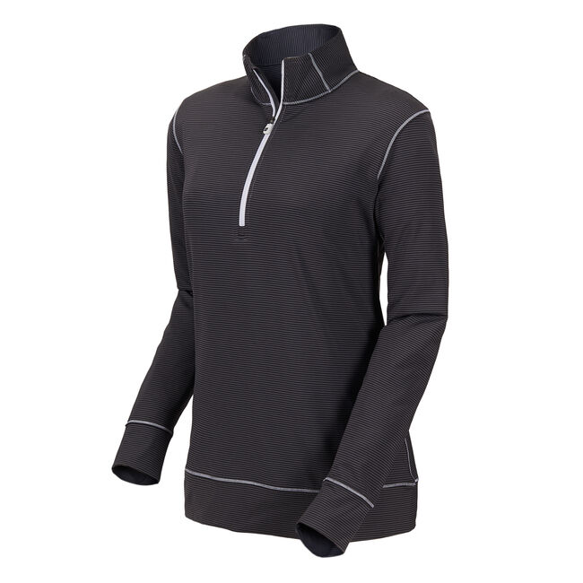 Half-Zip Mid Layer Women-Previous Season Style