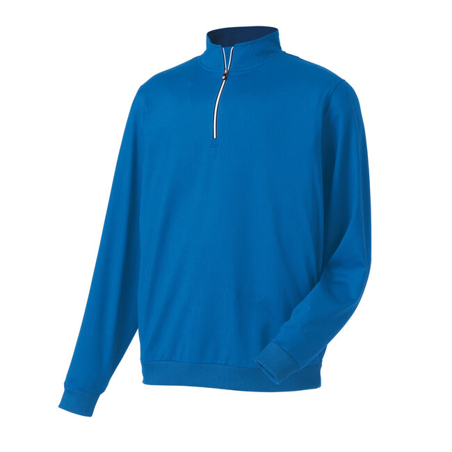 Half-Zip Pullover-Previous Season Style