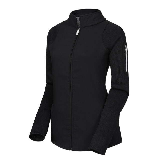Hybrid Jacket Women-Previous Season Style