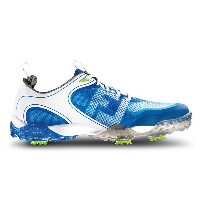 Footjoy Fj Originals Golf Shoes White Brown Size