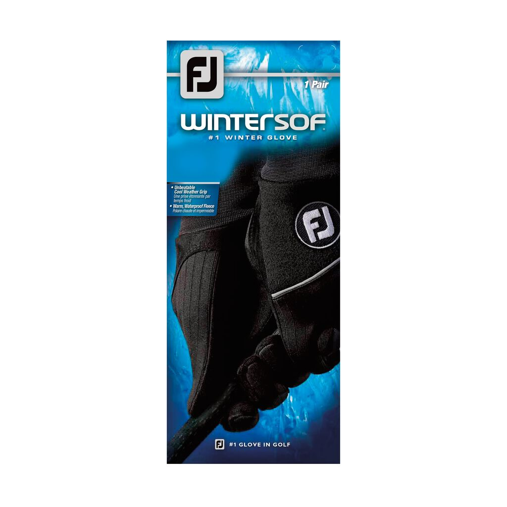 Mens winter gloves xxl - Wintersof Pair Wintersof Pair