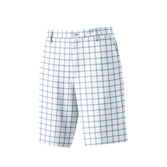 Plaid Shorts-Previous Season Style