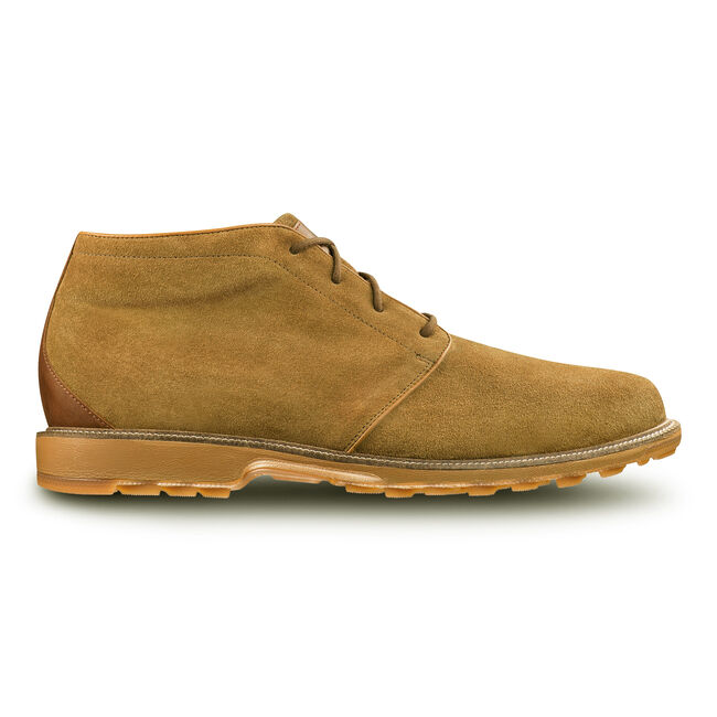 Club Casuals Chukka Boot