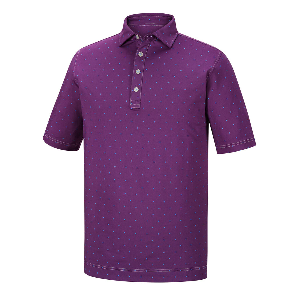 7a3ed596a Nike Dri Fit Tech Mock Polo Shirt - DREAMWORKS
