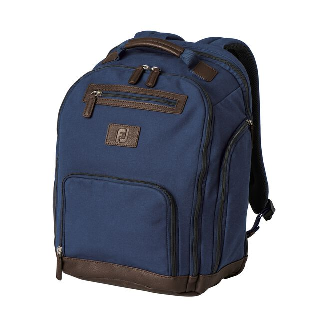 FJ Canvas Backpack