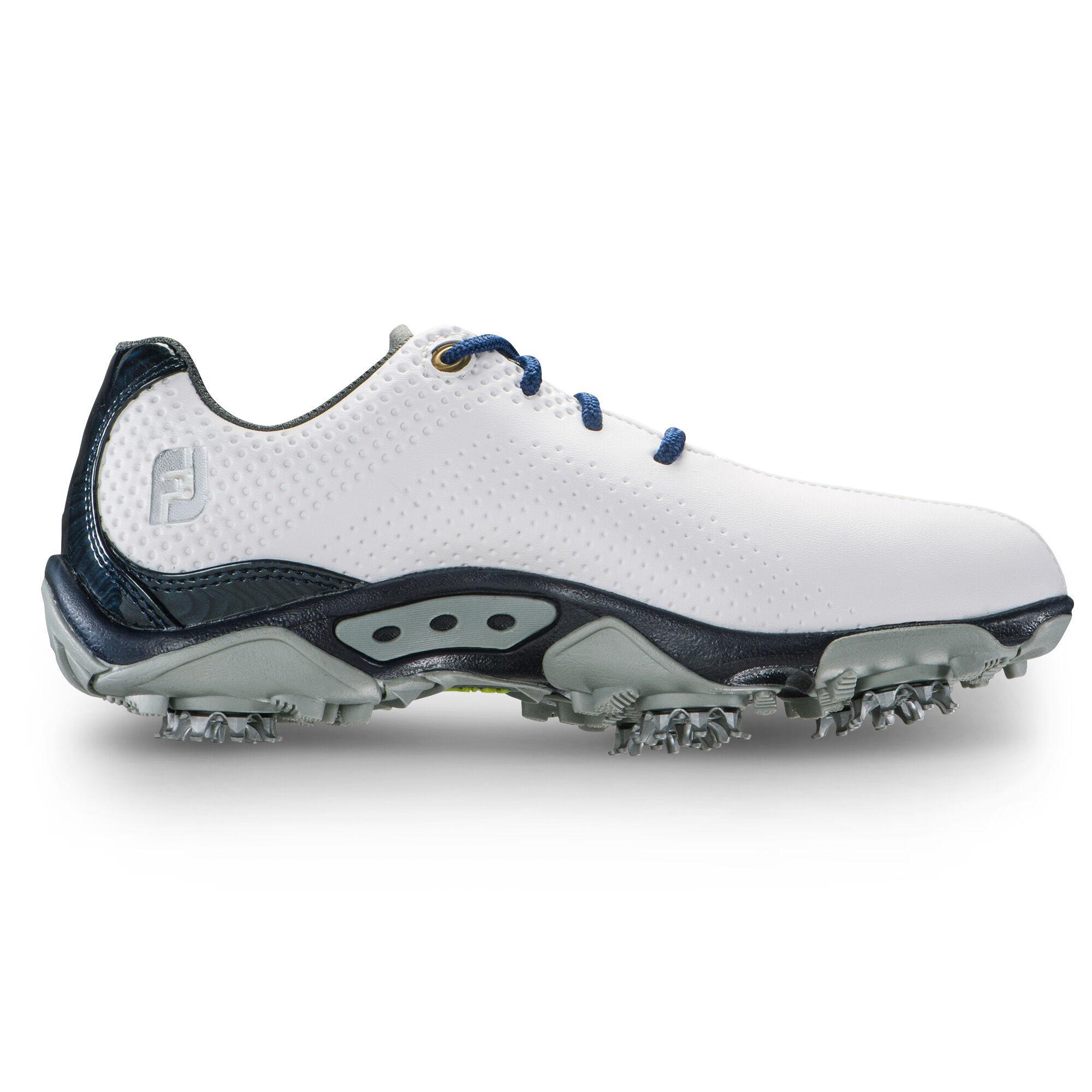 D.N.A. Juniors Golf Shoes   FootJoy