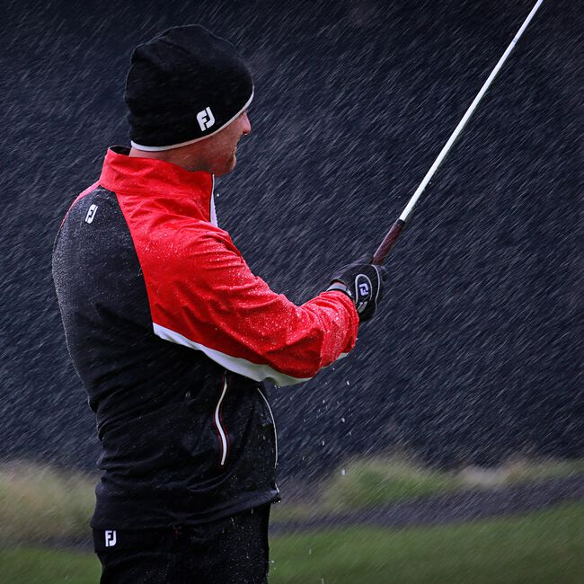 Cold Wind and Rain - Make Every Day Playable