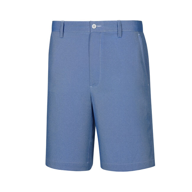 Chambray Shorts-Previous Season Style