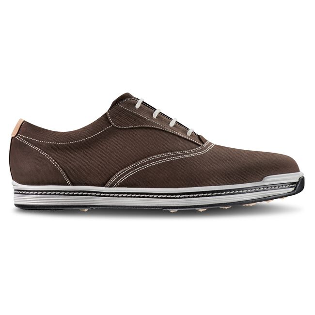 Footjoy Mens Golf Shoes Contour Casual Golf Shoe  Spikeless