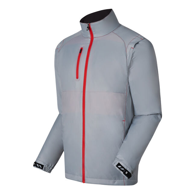 Thermal Fleece Jacket-Previous Season Style