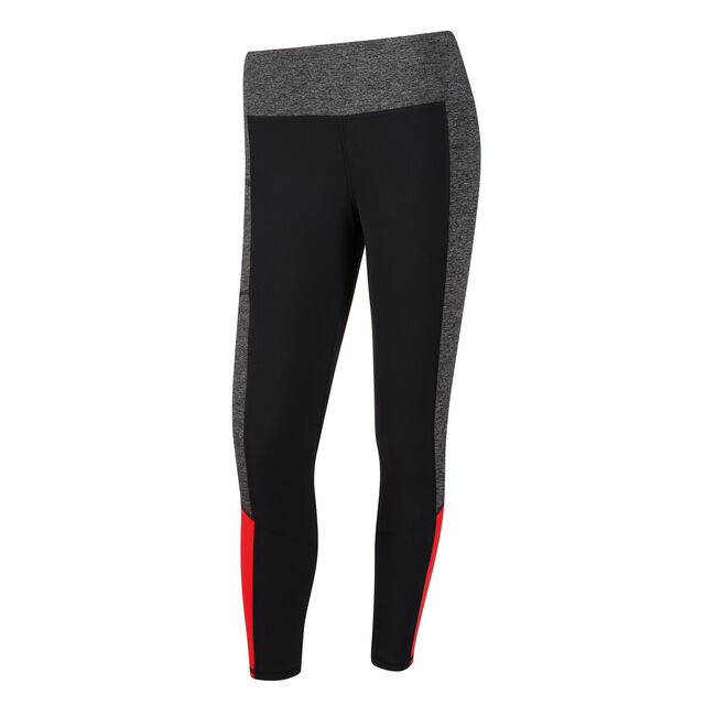 Color-Block Leggings Women