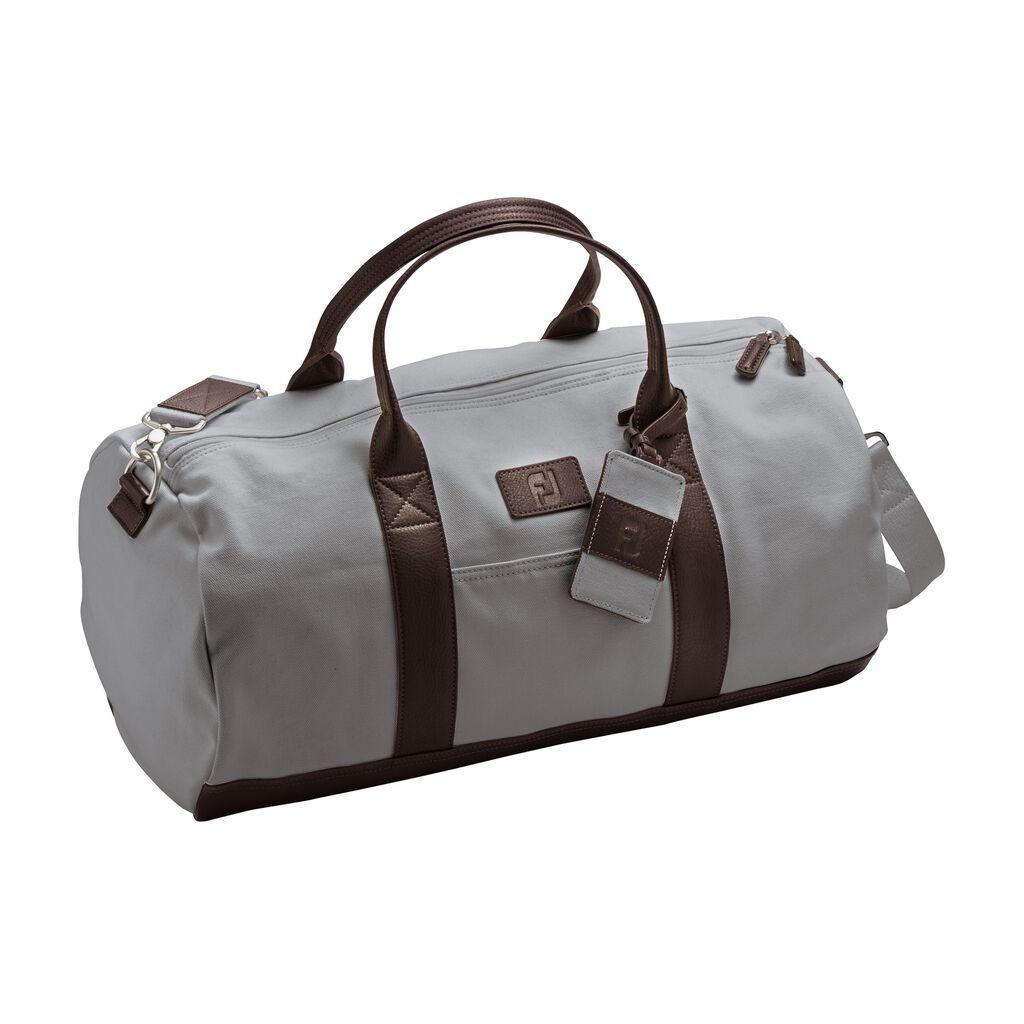 Golf Duffle Bag Canvas Duffle Bag Footjoy