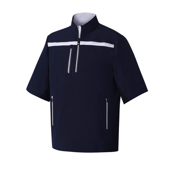 DryJoys Tour XP Short Sleeve Rain Shirt