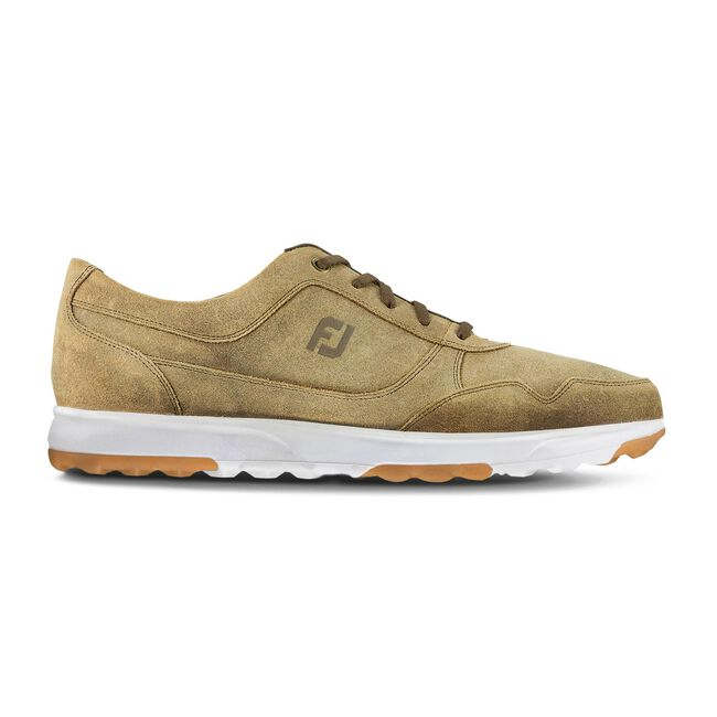 FJ Golf Casual Suede