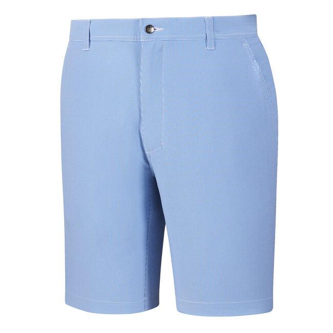 Houndstooth Lightweight Shorts