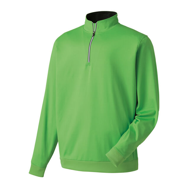 Half-Zip Pullover-Previous Season Style