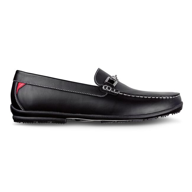 Club Casuals Buckle Loafer-Previous Season Style