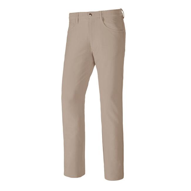 Athletic Fit Pants