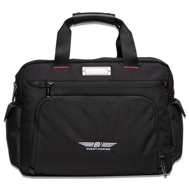 Titleist Professional Briefcase w/ BV Wings