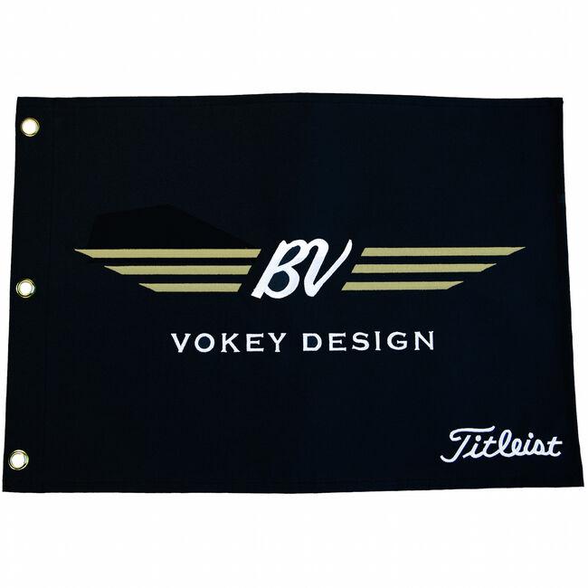 Vokey Pin Flag