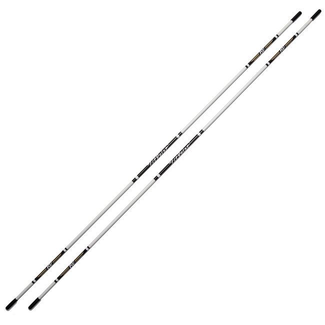 Vokey Alignment Stick Set - Black/White