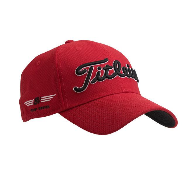 Vokey Dobby Tech Cap - Red