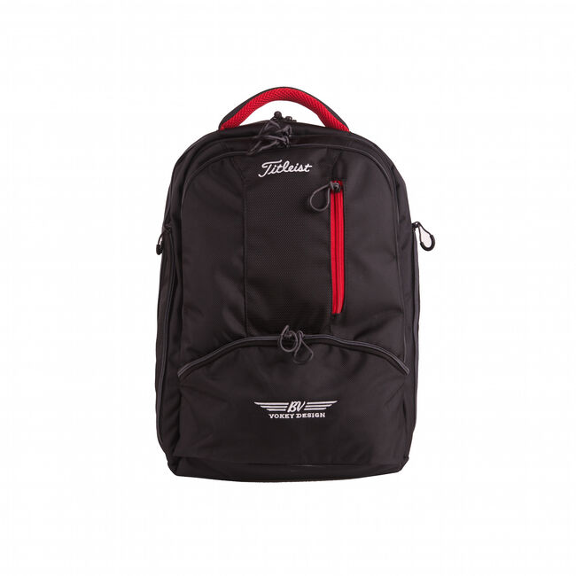 Titleist Essentials Backpack w/ BV Wings