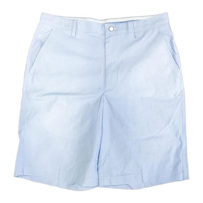 FJ Performance Golf Shorts - Light Blue