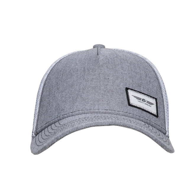 Vokey West Coast Collection Cap - Black/White