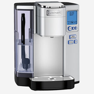 Premium Single Serve Coffeemaker