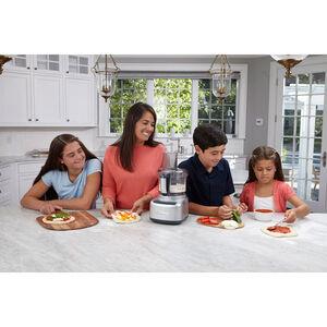 Elemental 8-Cup Food Processor (Certified Refurbished) - WB