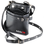 BELTED ACCESSORY BAG