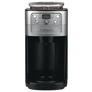 Fully Automatic Burr Grind and Brew Thermal 12 Cup Coffeemaker